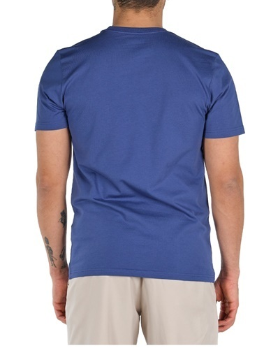 Columbia CSC BASIC LOGO# SHORT SLEEVE 1680050477477XXL                 Mavi